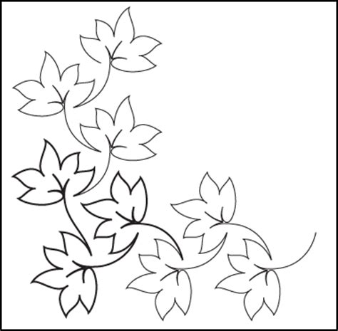 fall clipart black and white best fall leaves clip black and white 21718
