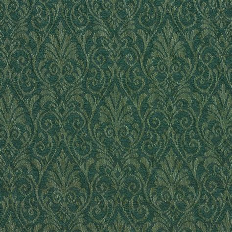 green damask upholstery fabric hunter green small floral heirloom damask upholstery fabric