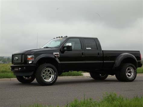 2010 ford f350 diesel power challenge 2015 competitor jared rice s 2010