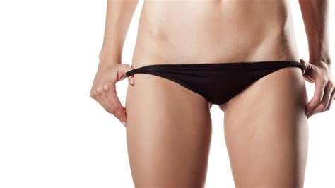 current trend pubic hair brazilian waxing and lasering some men have never seen