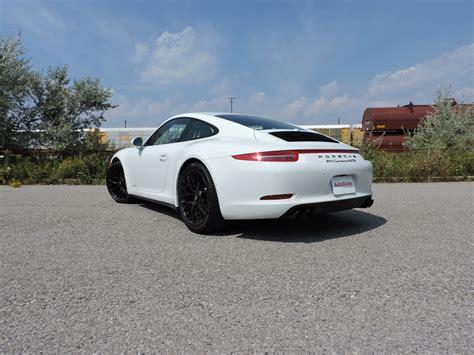 porsche 911 carrera gts white 2015 porsche 911 carrera 4 gts review autoguide com news