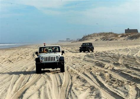corolla jeep jeeps on the beach picture of corolla outer banks