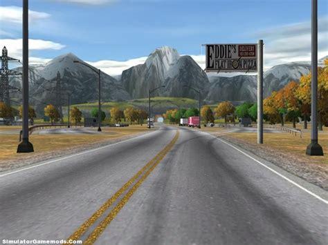 map mex usa canada haulin haulin maps simulator mods