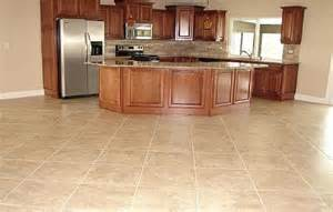 Kitchen Floor Tile Ideas Pictures by Ideas For Choosing Perfect Tile For Kitchen Floor Kitchen