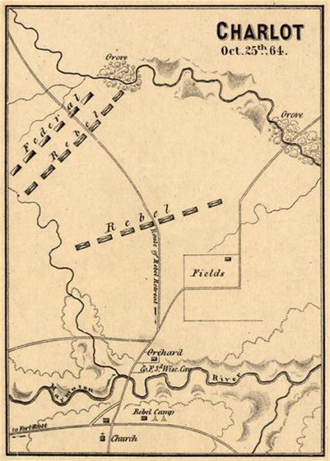 missouri border map battle of marmaton river civil war on the western border