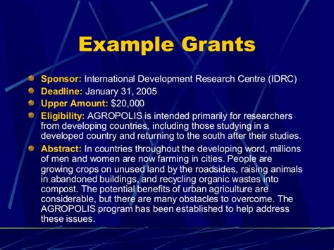 dissertation research grants ahrq grants for health services research dissertation