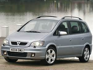 Vauxhall Zafir Wallpaper 7 Vauxhall Zafira Wallpapers