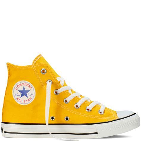 Converse Chuck All 12 Color chuck all fresh colors lemon chrome lemon chrome