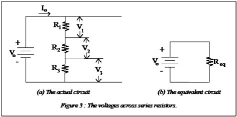 resistors in series and parallel connection experiment experiment 4 resistors in series and parallel