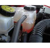 How Can I Clean My Coolant Reservoir  BlueDevil Products