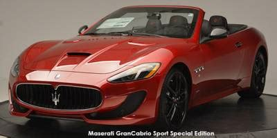 maserati in south africa new maserati specs prices in south africa cars co za