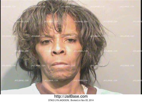 Pcso Arrest Records Staci Lyn Jackson Arrest History