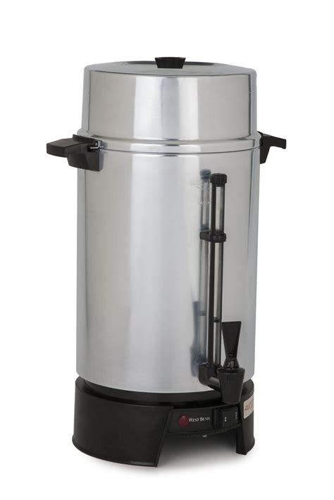 Coffee Maker 100 Cup coffee maker 100 cup a b partytime rentals