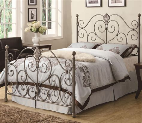Ideas Design For Iron Headboards Wrought Iron Headboards Also Headboard Designs That Will Inspire You Trends Pictures