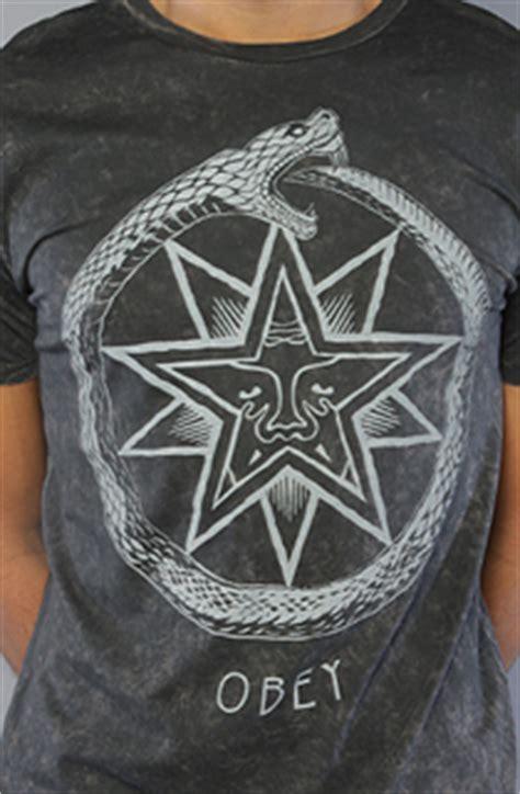 obey clothing illuminati the illuminati and masonic imagery of obey clothing company