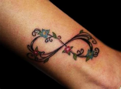 infinity knot tattoo the 25 best infinity knot ideas on