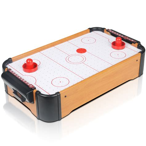 desktop table hockey traditional gifts thehut