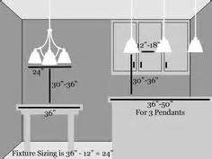 Dining Table Pendant Height How Low Should My Chandelier Hang Dining Table
