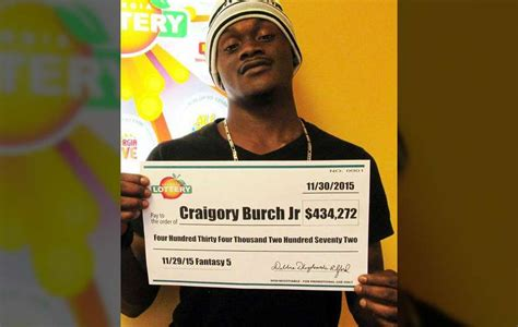 lottery winner murdered during a home in