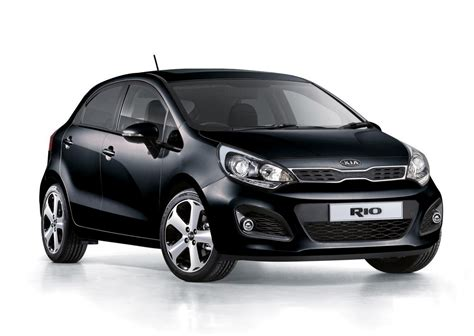 New Kia Range New Kia Vr7 Range Announced For Uk Market
