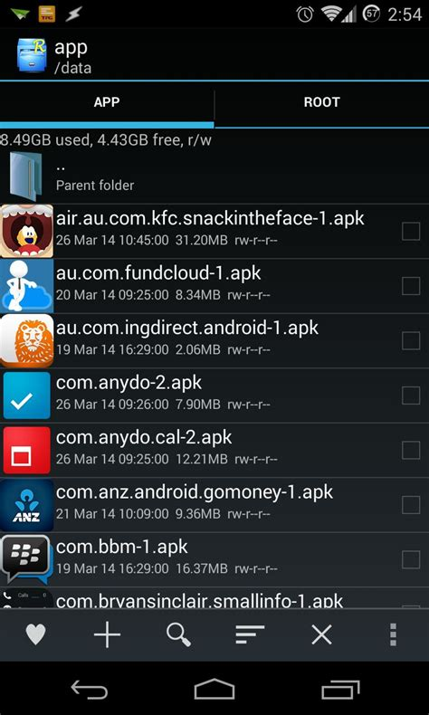 how to find apk files on android how to hack kfc snack in the android viperfx07 hack web app