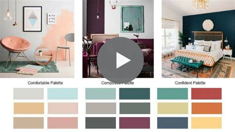 early interior design color trends and predictions for 2017 20 best images about interior design on pinterest