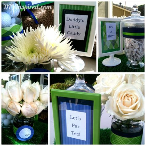 Coed Baby Shower Theme Ideas by Co Ed Baby Shower Themes
