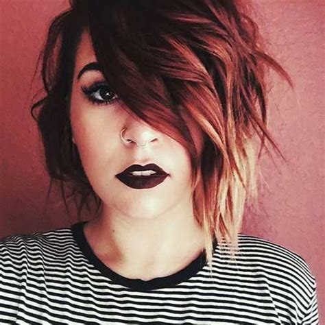 hairstyles and color for short hair short hair color ideas you need to see short hairstyles