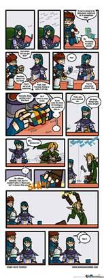 Super Smash Bros Meme - ssb brawl because link is bomb by regegegege meme center