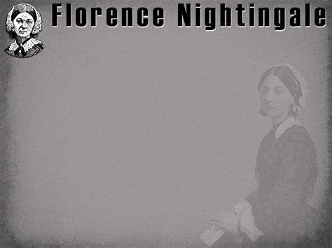 florence nightingale l template florence nightingale powerpoint template adobe education