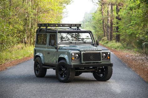land rover defender project 13 land rover defender 90