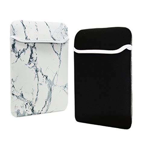 Pattren Bag Import top marble pattern reversible sleeve bag cover for