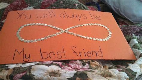 best friend crafts for something i made for my best friend bestfriend