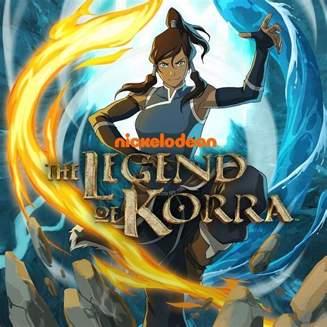 Legend Of the legend of korra the review ign