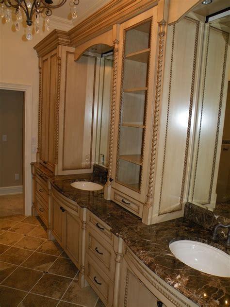 custom master bathrooms custom classical french master bathroom by zci woodworks