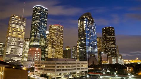 Cost Of Of Houston Mba by Downtown St Building To Become Hyatt Place Hotel
