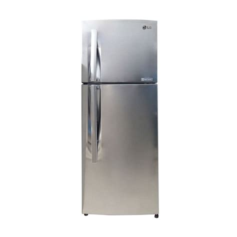 Kulkas Lg Freezer jual lg two door refrigerator gnb202rlcl kulkas 2 pintu