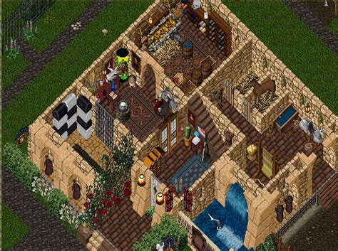 online house ultima online house decor ideas house interior