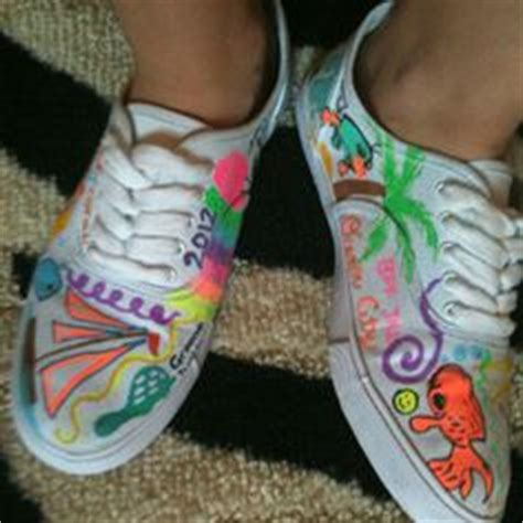 1000 images about drawing on shoes on painted