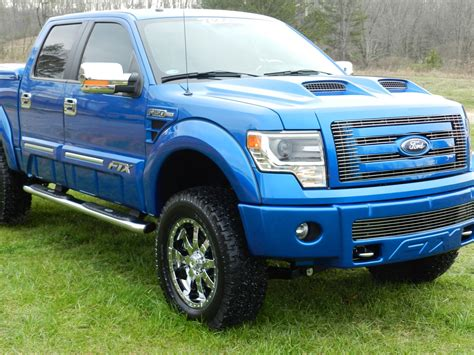 ftx ford ford ftx package autos weblog