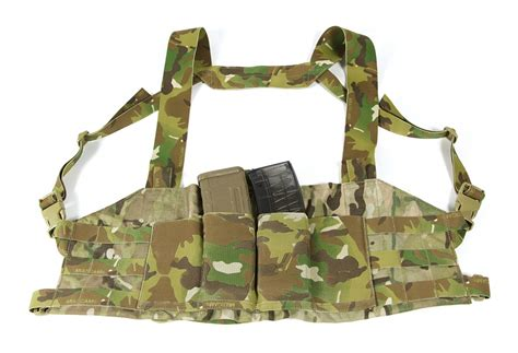 Chest Rug by Blue Gear Ten Speed Chest Rig