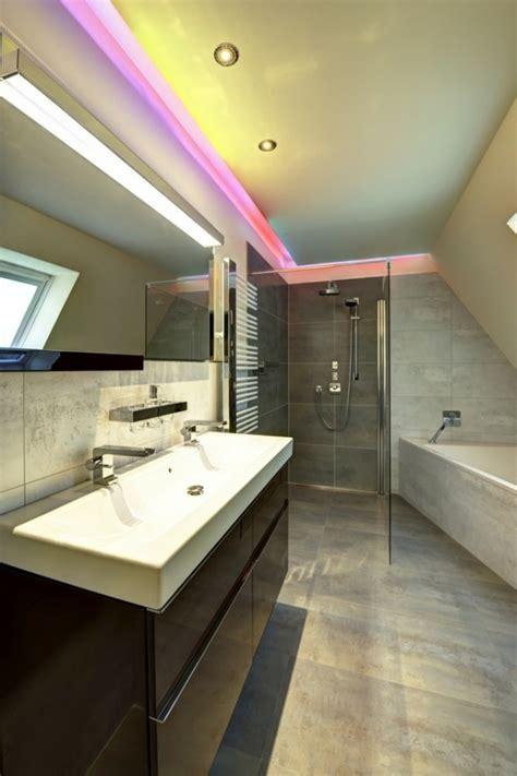 einzigartige badezimmer beleuchtung ideen traumb 228 der und n 252 tzliche ideen f 252 r eine sch 246 ne badgestaltung