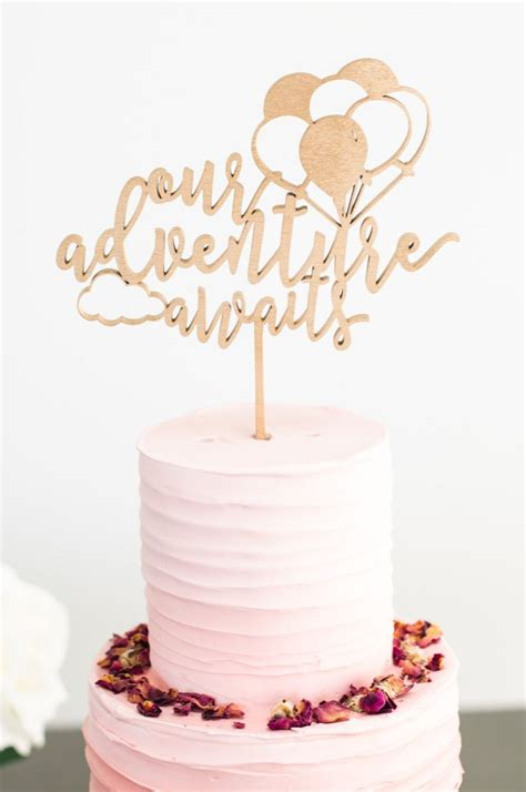 Cake Toppers For Baby Shower Cakes by Best 25 Gold Cake Topper Ideas On Cake