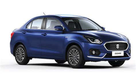 maruti suzuki new dzire zdi on road price in bangalore
