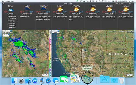 live weather map radar live noaa doppler radar loop 7 day national