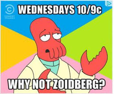 Why Not Zoidberg Meme - why not zoidberg ad futurama zoidberg why not zoidberg