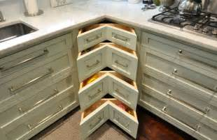 kitchen cabinet drawer design clever kitchen storage ideas should you in kitchen