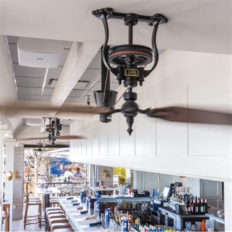 antique reproduction ceiling vintage style ceiling fans bring charm to cov in wayzata