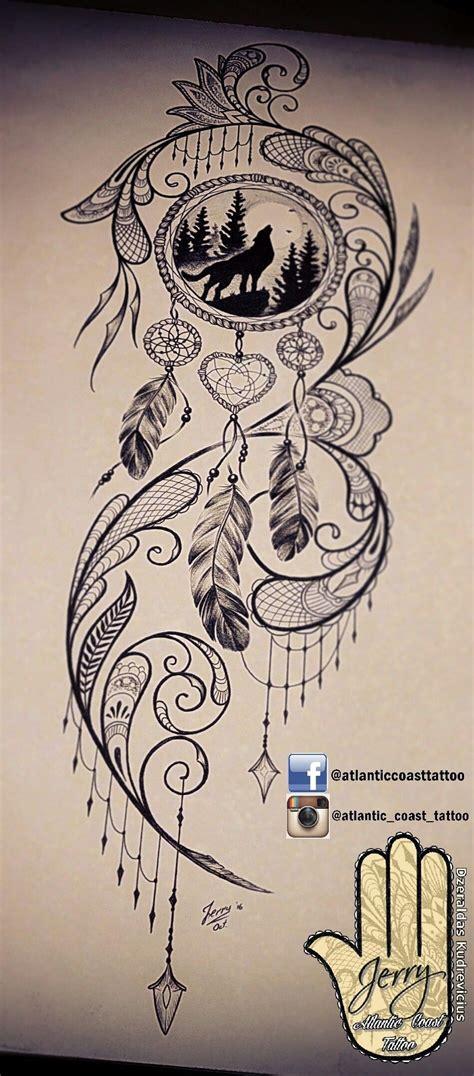 beautiful tattoo ideas beautiful idea design for a thigh catcher