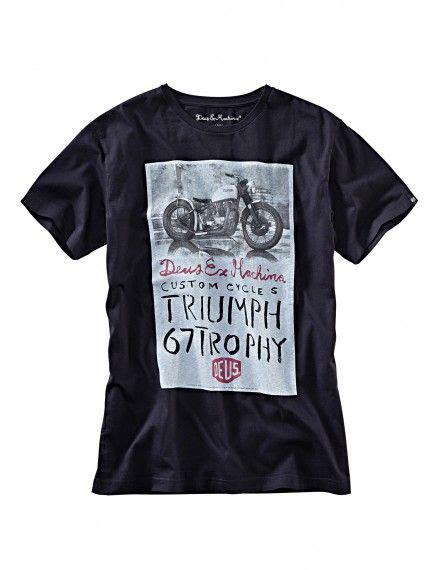 T Shirt Tshirt T Shirt Surfing Kaos Triumph A3025 17 Best Images About Deus Ex Machina God From The Machine